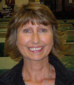 Theresa Pollard