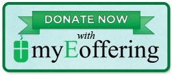 Donate Now myEoffering