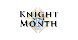Knight-of-the-Month